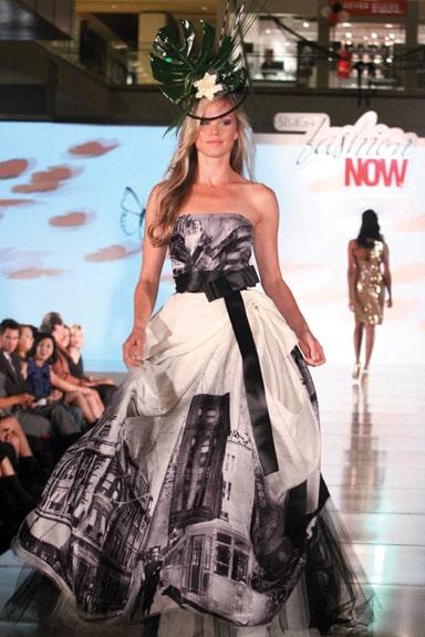 Simon Fashion Now
