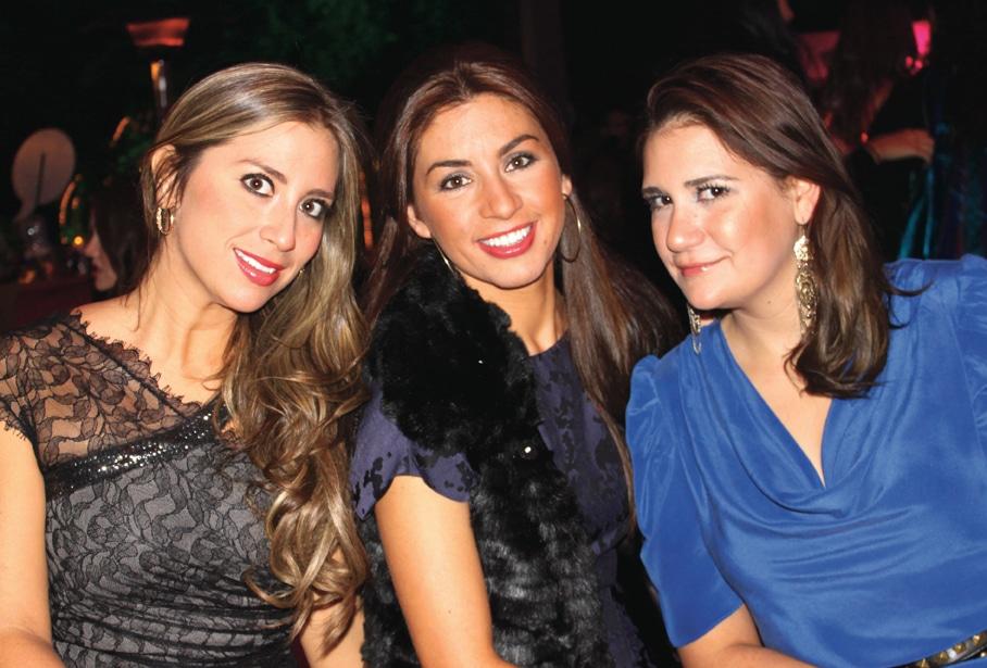 Sofia Arnaiz, Gloria Michelle Heard y Karla Ruiz.JPG