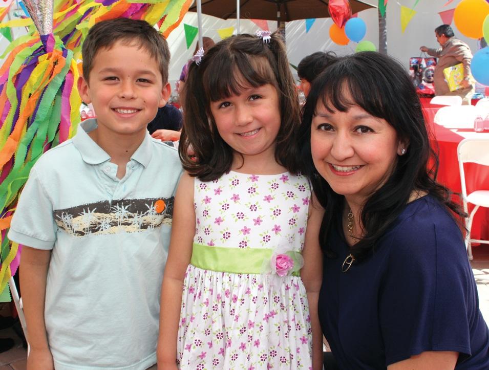 Sofia Salgado with Daniel and Olivia.JPG