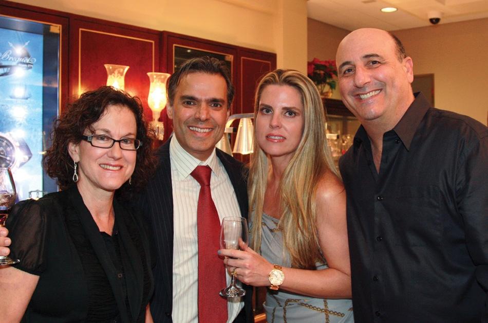 Stacy Halberg with Vahid and Kelli Moradi and Jon Halberg +++.JPG
