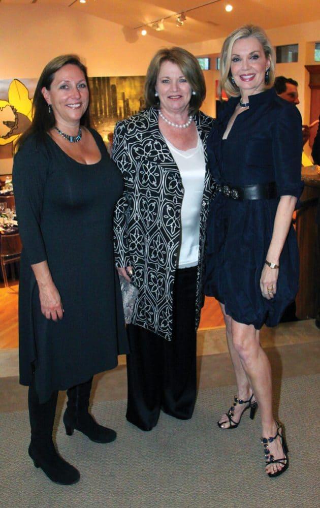 Stacy Rosenberg, Debbie Turner and Karen Cohn.JPG