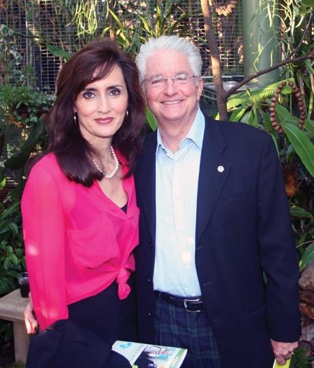 Stefanie Kellems and Robert Horsman.JPG