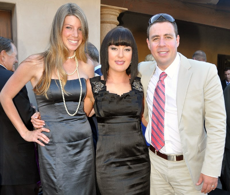 Steffenie Mills with Elizabeth and Hermann Morris.JPG