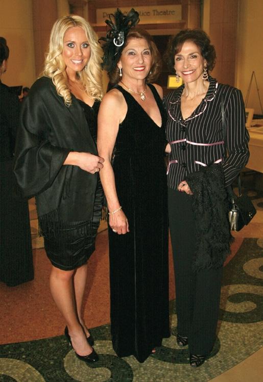 Stephanie Brown, Kathryn Gang and Joyce Gattas.JPG