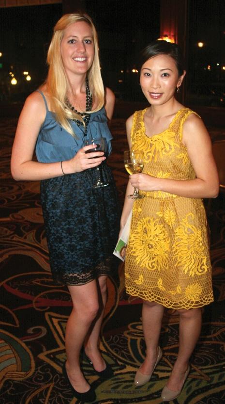 Stephanie Marshall and Gina Chang.JPG