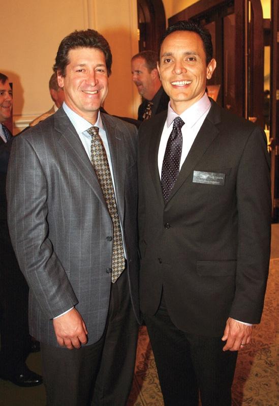 Steve Dinkin and Raul Cadena.JPG