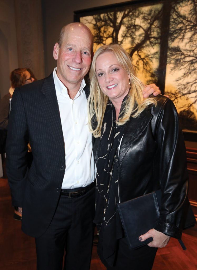 Steve Strauss and Lise Wilson.JPG