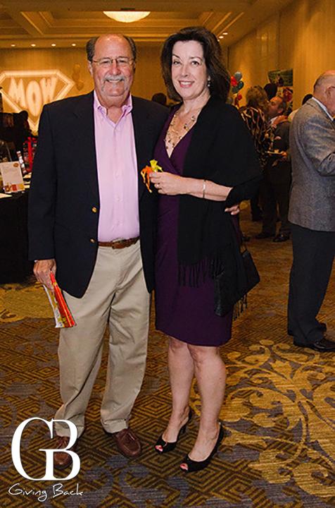 Steve and Charlotte Rubin