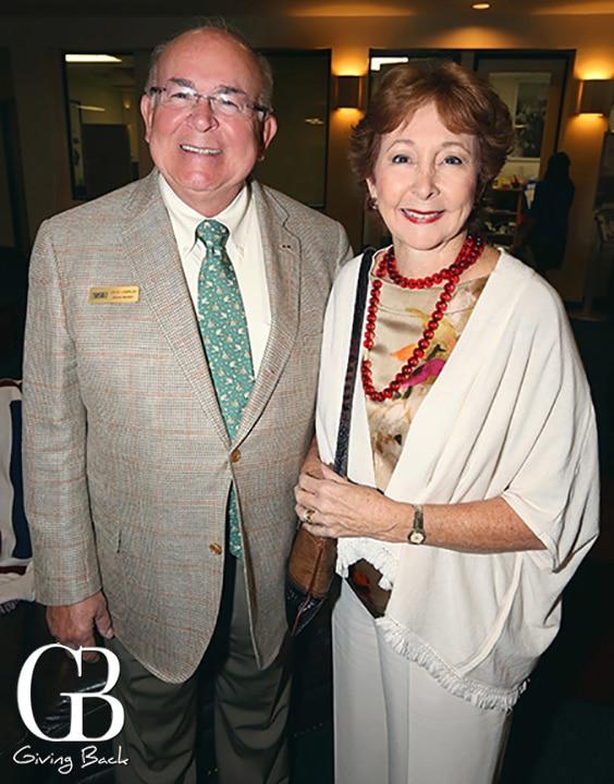 Steve and Deborah Loeffler
