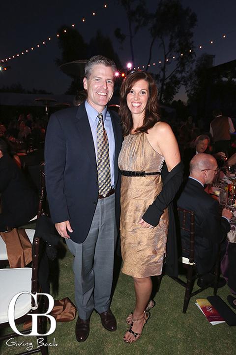 Steve and Michelle Alexander