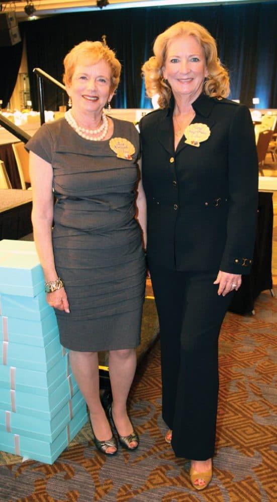 Sue Kalish and Maryl Weightman +.JPG