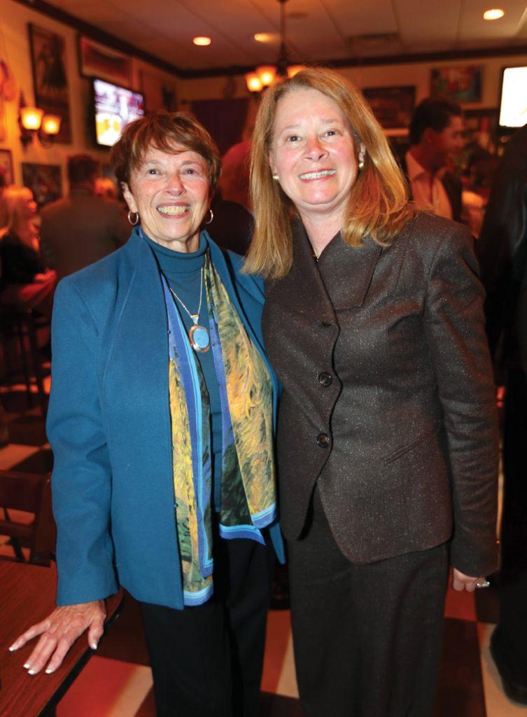 Susan Buxbaum and Lisa Lipton.JPG