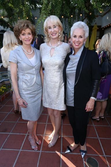 Susan Hoehn, Mary Lyman and Mary Drake.JPG