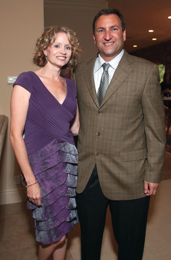Susan and Paul Grossfeld