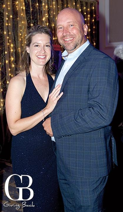 Susan and Martin Nilsen