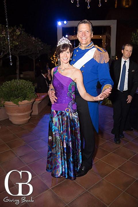 Susan and Scott Salka