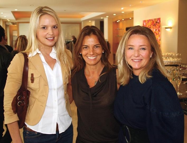 Susanne Rohrbaugh, Cecilia Aguerre and Kerri Smith.JPG