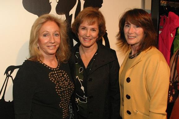 Susie Spanos, Nancy Turner and Sue Smith.JPG