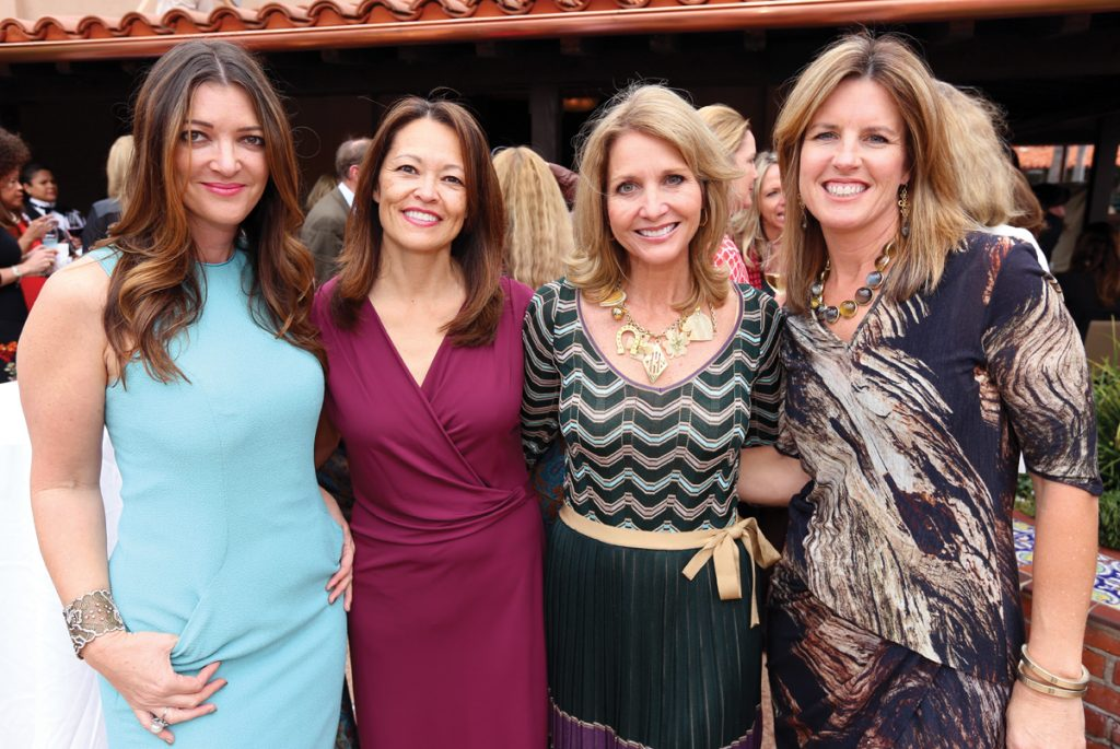 Suzanne Melvin, Marie Browning, Randi Hegeler and Melinda Mahony.JPG
