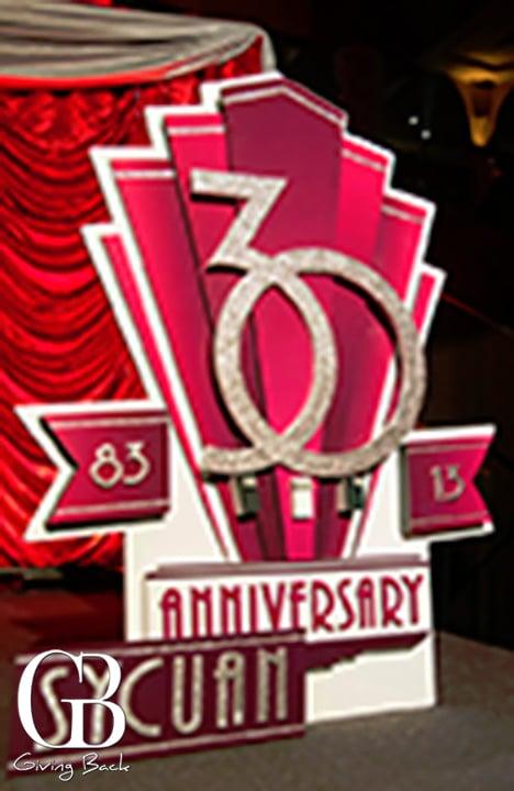 Sycuan Anniversary