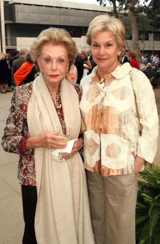 Sylvia Hassenfeld and Ellen Block.JPG