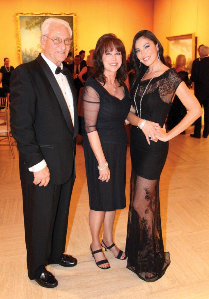 T.K. and Ellen Bryson with Nadia Castillo.JPG