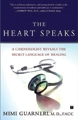 THE HEART SPEAKS BOOK