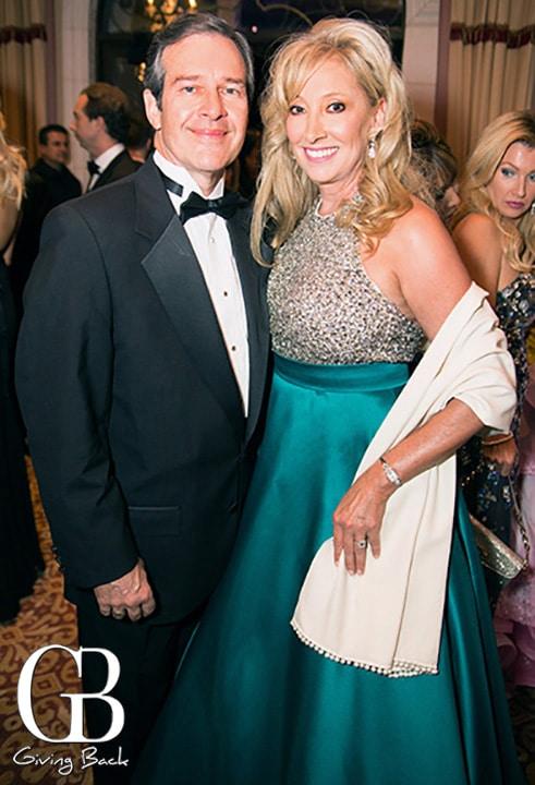 TJ and Kimberly O   Hara