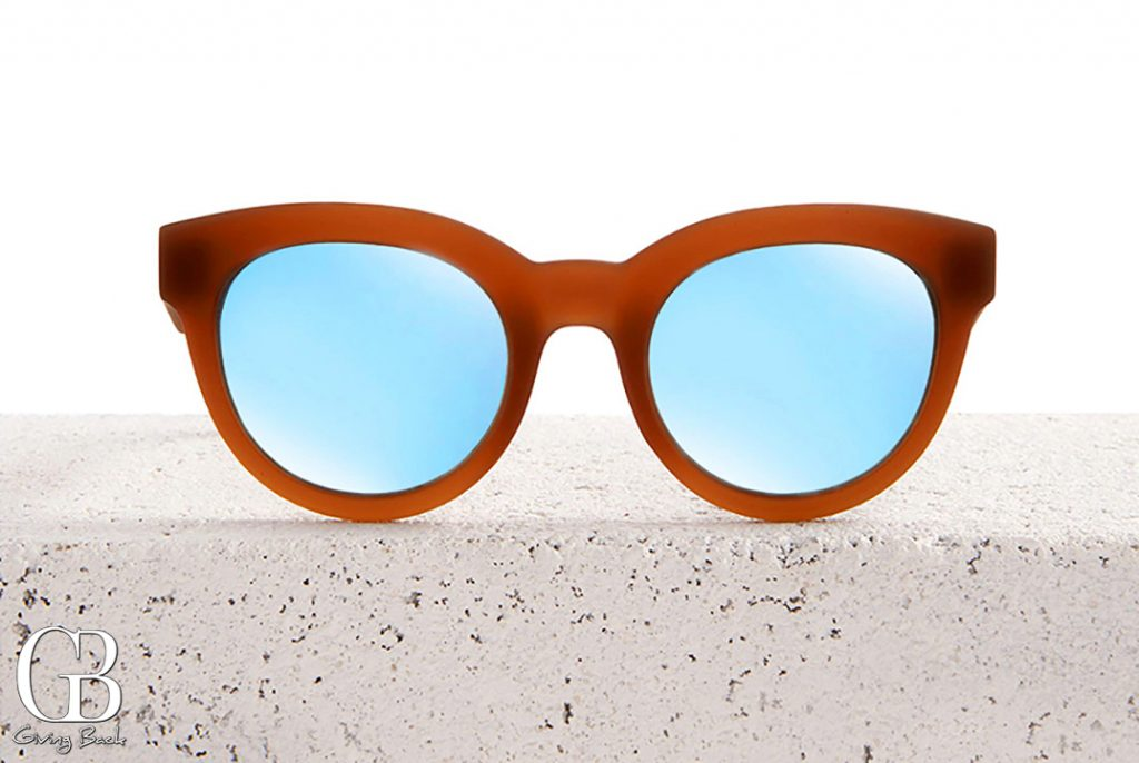 TOMS Traveler Sunglasses