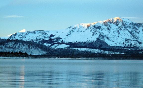 Tahoe South ()