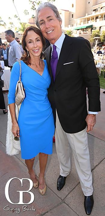 Tamara Lafarga Joseph and Roger Joseph