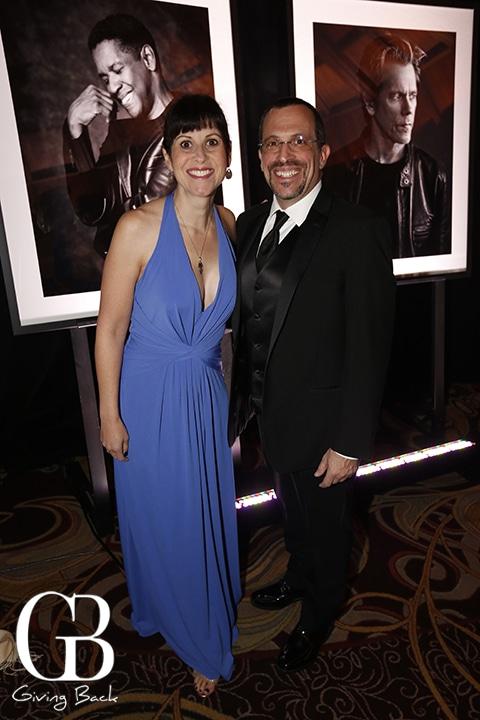 Tami and Michael Abrams