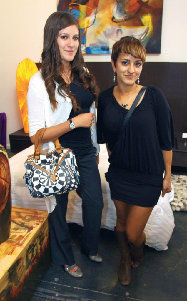 Tania Medina and Berenice Diaz.JPG