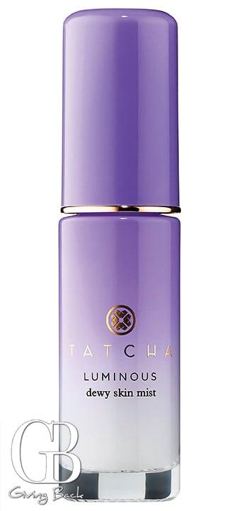 Tatcha Skin Mist