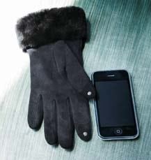 Tech Gloves by UGG® Australia