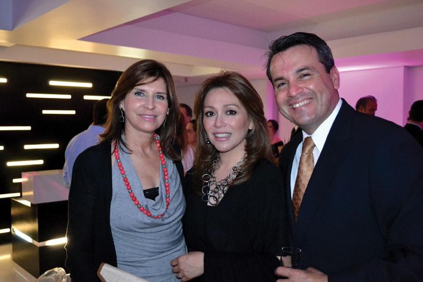 Tere Lutteroth, Elena, Velazco y Manuel Chavarin.JPG