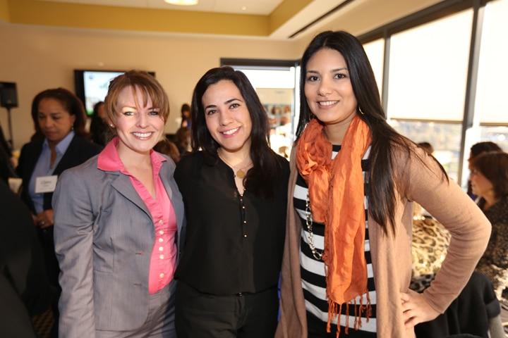 Teresa Acosta, Denice Garcia and  Vanessa Baron.JPG