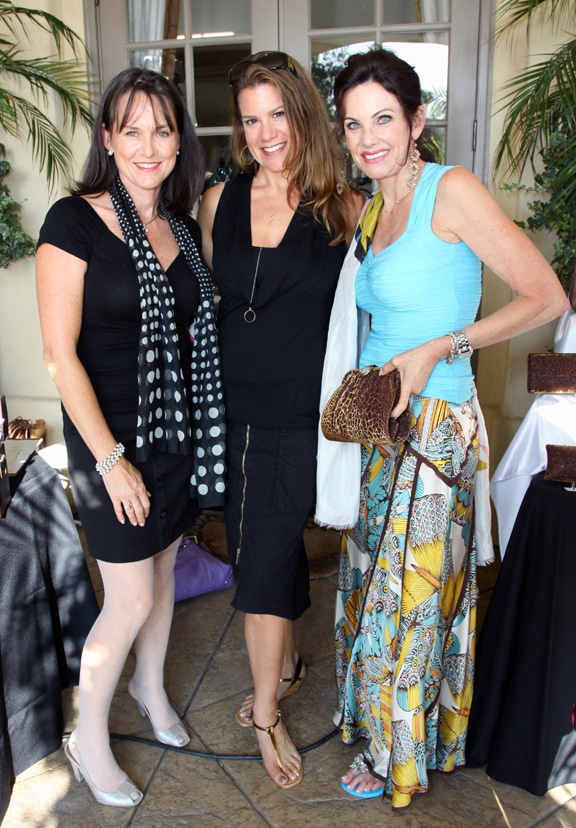 Terry Jensen, Tamara Mahoney and Laurie Joseph.JPG