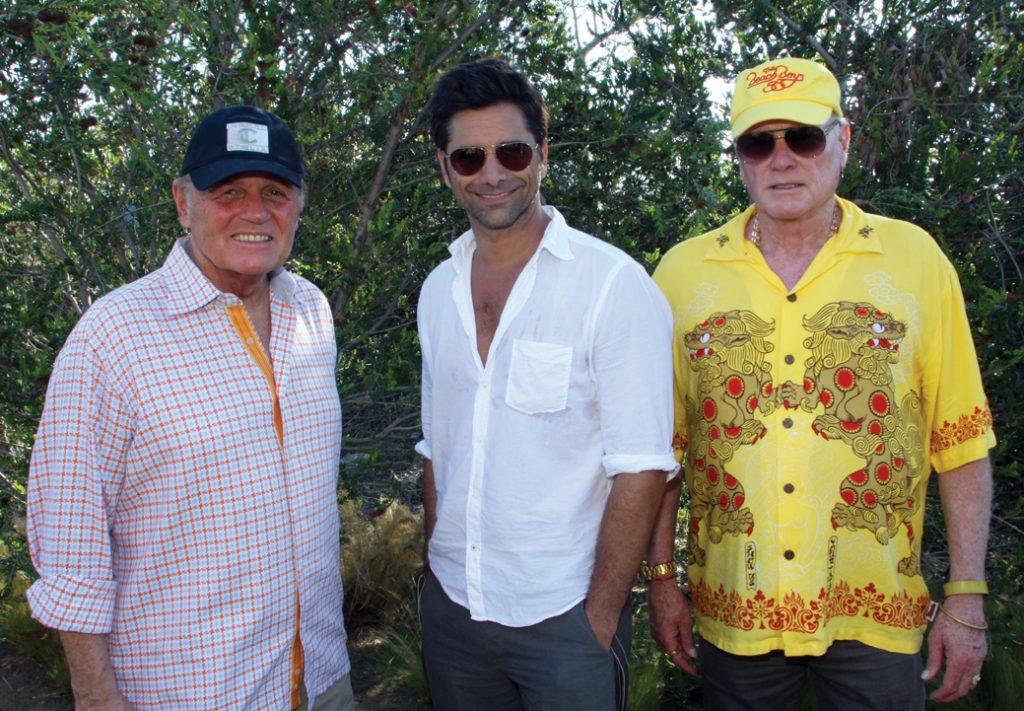 The Beach Boys with John Stamos +.JPG