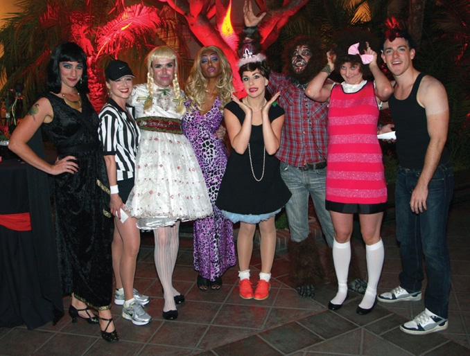 The Cast of The Rocky Horror Show.JPG