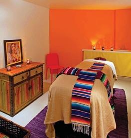 The Saguaro Spa