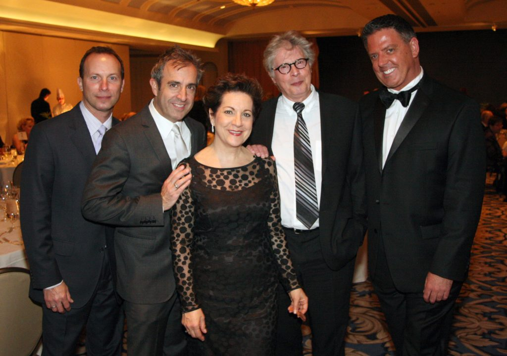 The Scnheidermans and Keith Fisher.JPG