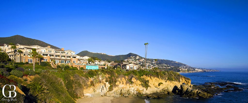 The Montage Laguna Beach