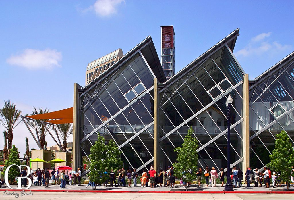 The New Children   s Museum