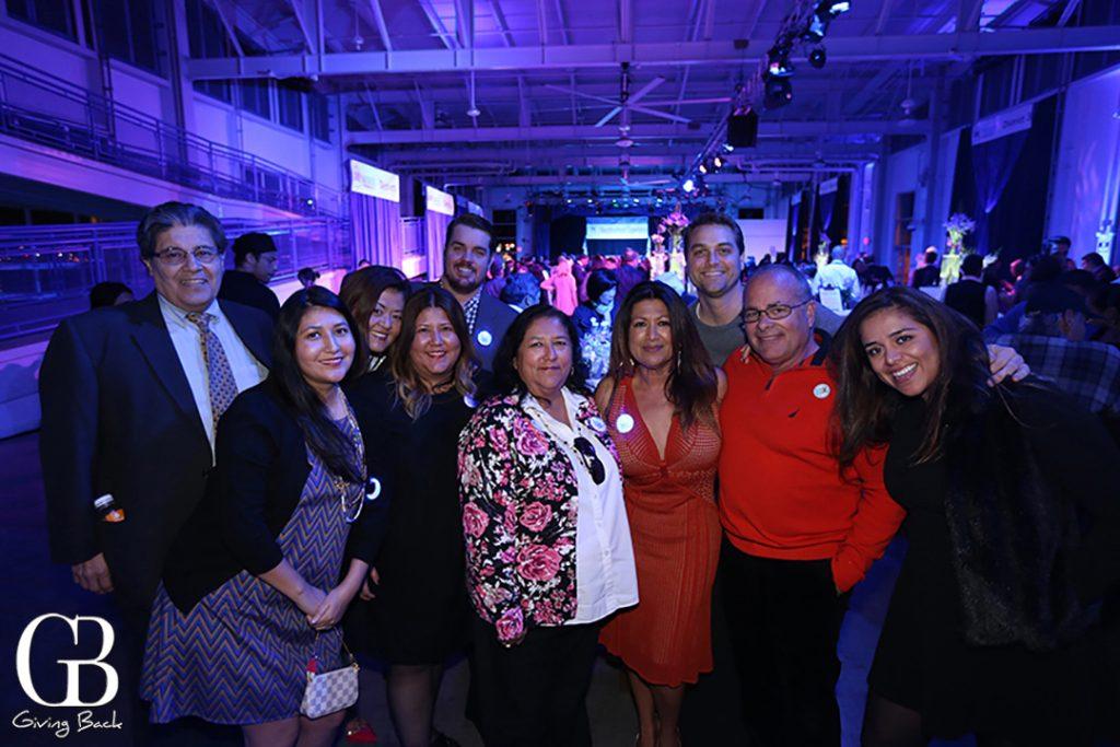 The Ybarra Family