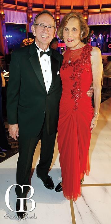 Thomas and Kathy Berg