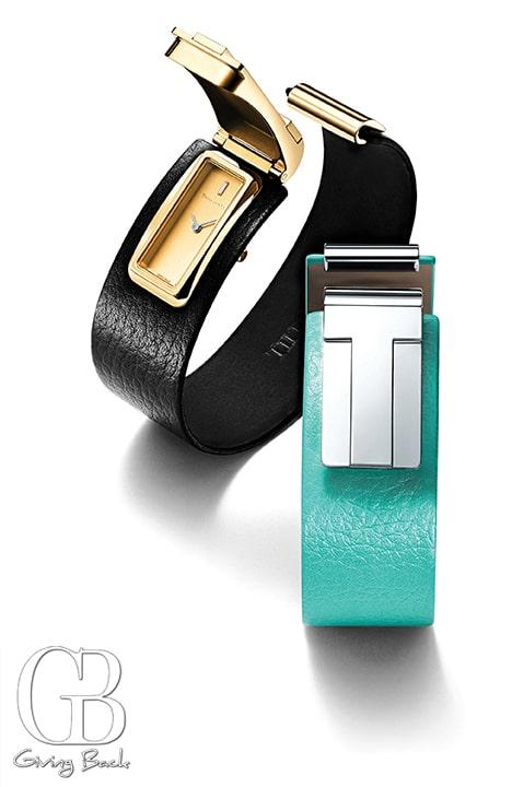 Tiffany T Watch
