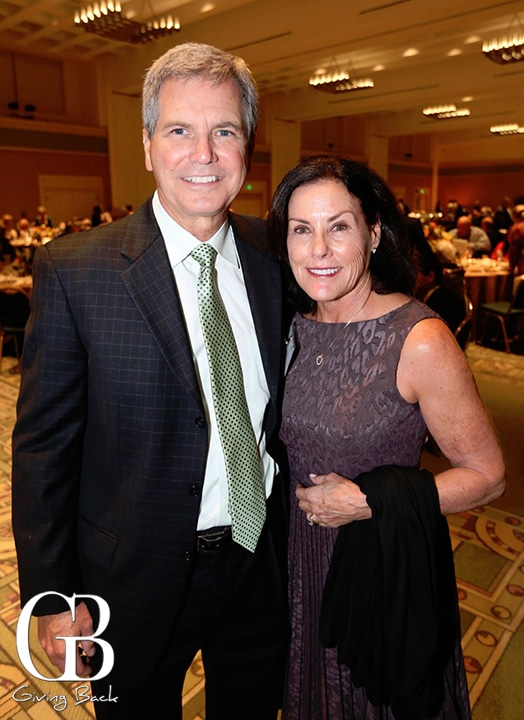 Tim and Mary Meissner