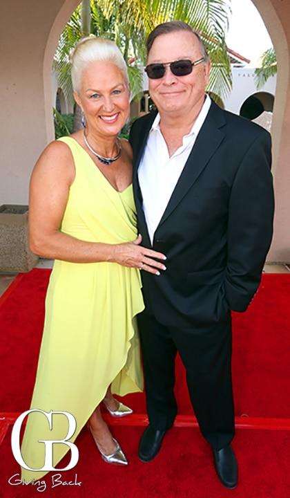 Tina and Bill Howe
