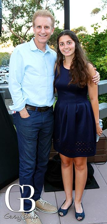 Todd and Alexia Buchholz
